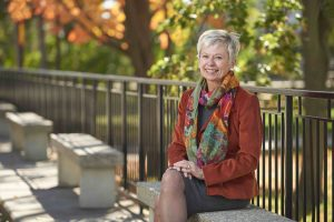 Linda Ann Daly, Carleton University